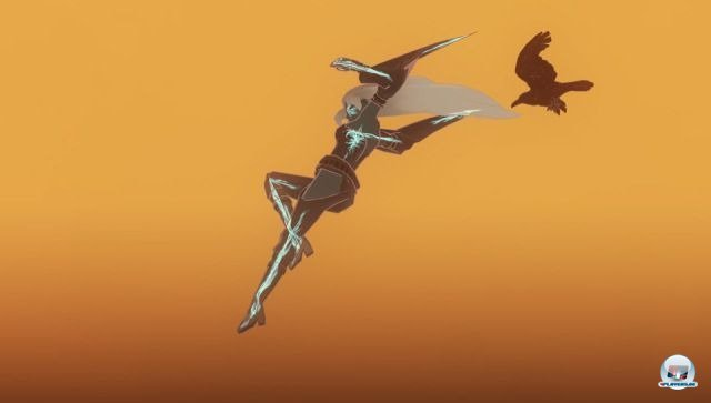 Screenshot - Gravity Rush (PS_Vita) 2260817