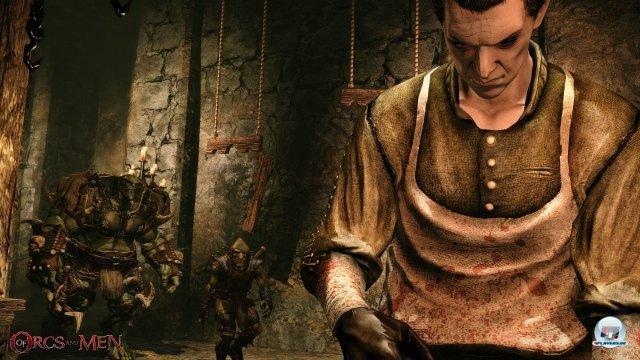 Screenshot - Of Orcs and Men (PC) 2371897