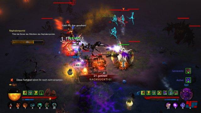 Screenshot - Diablo 3: Reaper of Souls (Switch) 92576578