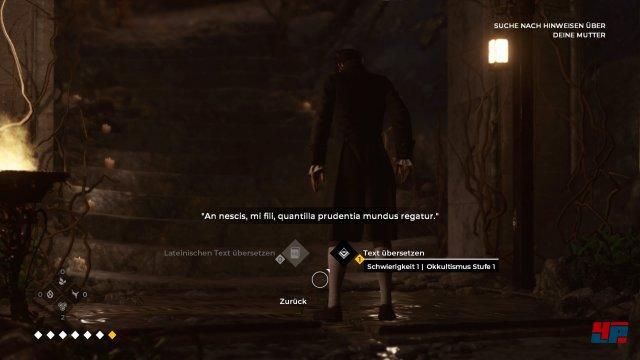 Screenshot - The Council (PS4) 92578921