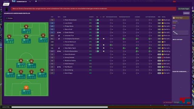Screenshot - Football Manager 2019 (PC) 92577100