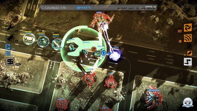 Screenshot - Anomaly: Warzone Earth (PlayStation3) 2375512