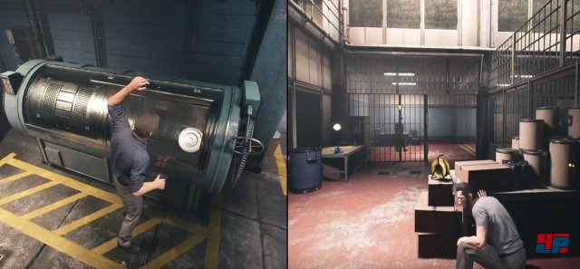 Screenshot - A Way Out (PC)