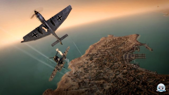 Screenshot - Dogfight 1942 (360) 2394207
