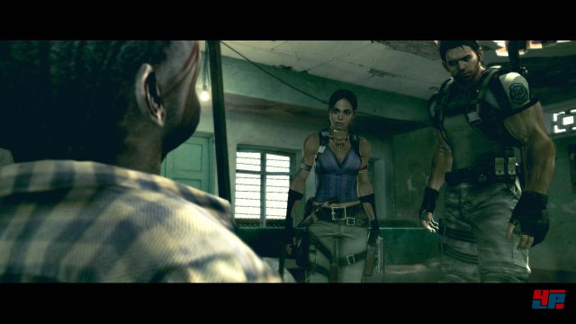 Screenshot - Resident Evil 5 (PlayStation4) 92526541