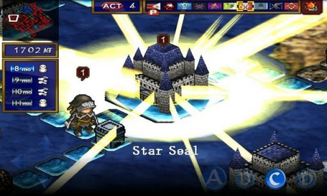 Screenshot - Generation of Chaos (Android)