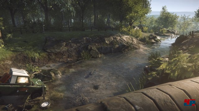 Screenshot - Everybody's Gone to the Rapture (PlayStation4) 92511558