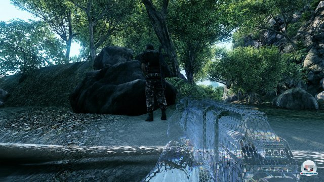 Screenshot - Crysis (360) 2266792