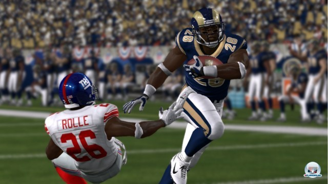 Screenshot - Madden NFL 12 (360) 2226062