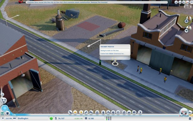 Screenshot - SimCity (PC) 92443817