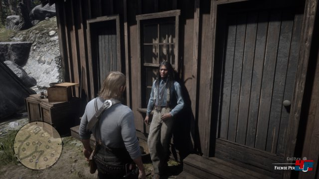 Screenshot - Red Dead Redemption 2 (PS4) 92576276