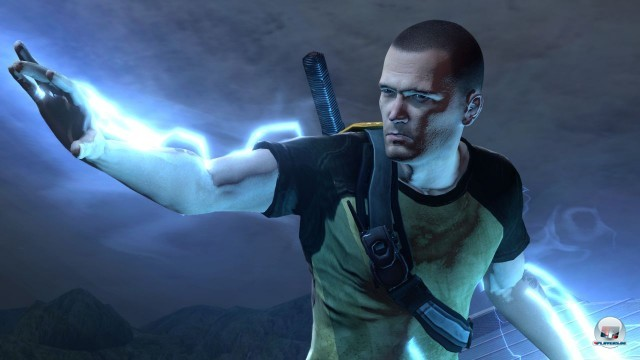 Screenshot - inFamous 2 (PlayStation3) 2226787