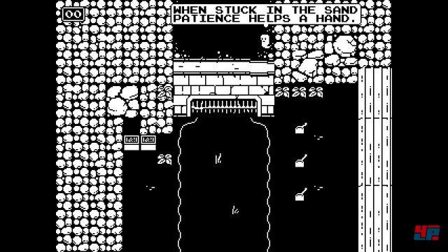 Screenshot - Minit (PS4) 92562925