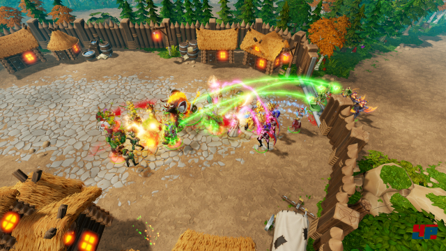 Screenshot - Dungeons 3 (PC) 92560712