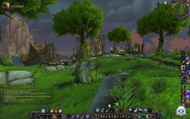 Screenshot - World of WarCraft: Mists of Pandaria (PC) 2334212
