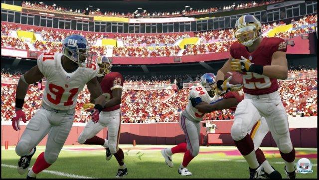 Screenshot - Madden NFL 13 (Wii_U) 92418402