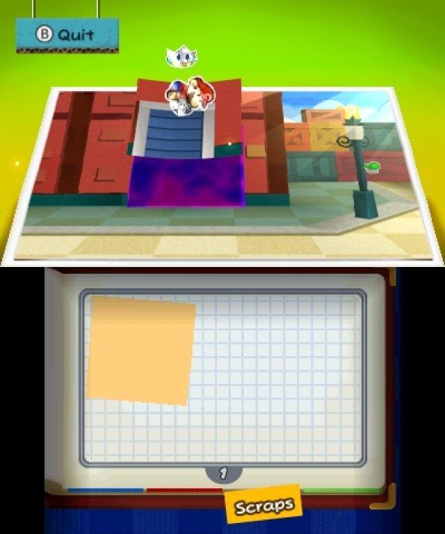 Screenshot - Paper Mario: Sticker Star (3DS) 92419702