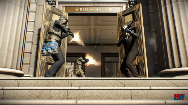 Screenshot - PayDay 2 (PC-CDROM)