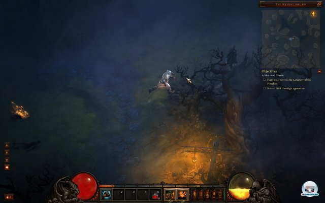 Screenshot - Diablo III (PC) 2268002