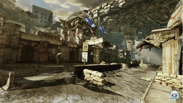 Screenshot - Gears of War 3 (360) 2257017