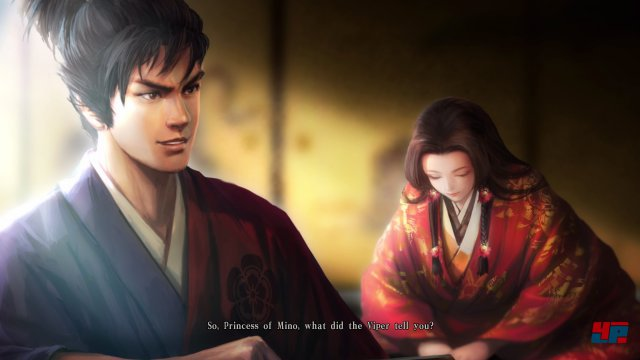 Screenshot - Nobunaga's Ambition: Sphere of Influence - Ascension (PC) 92534510