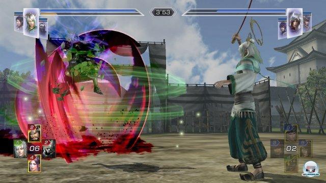 Screenshot - Warriors Orochi 3 (Wii_U) 92424792