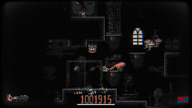 Screenshot - Nongünz (Linux)