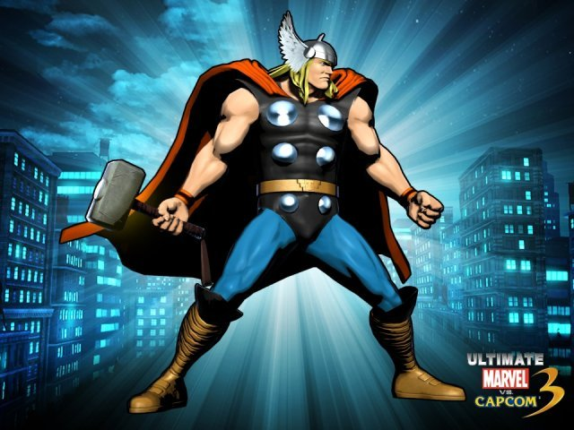 Screenshot - Ultimate Marvel vs. Capcom 3 (360) 2289247