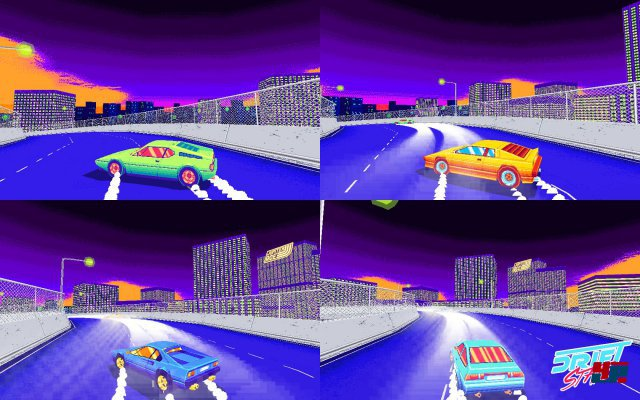 Screenshot - Drift Stage (Mac)