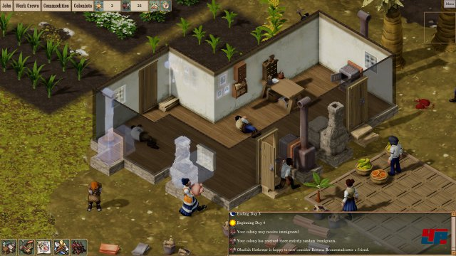 Screenshot - Clockwork Empires (Mac) 92526156