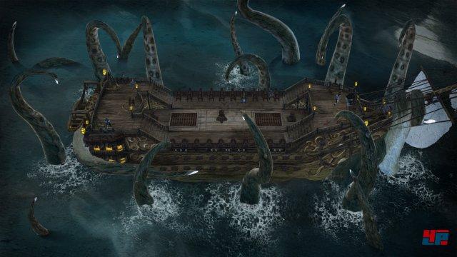 Screenshot - Abandon Ship (PC)