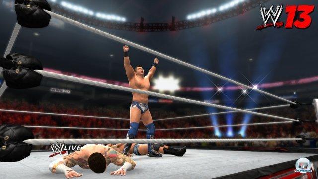 Screenshot - WWE '13 (360) 92412667