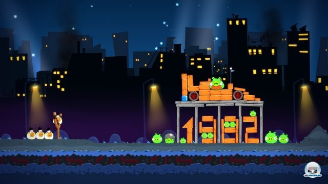 Screenshot - Angry Birds Trilogy (360) 92408077