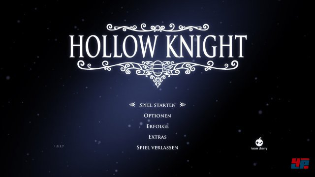 Screenshot - Hollow Knight (PC)