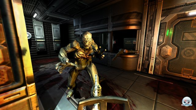 Screenshot - Doom 3 BFG Edition (360) 2361272