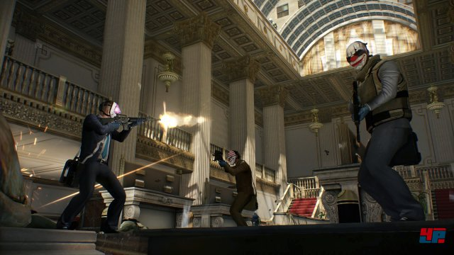 Screenshot - PayDay 2 (PlayStation4) 92506676