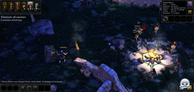 Screenshot - Expeditions: Conquistador (PC)