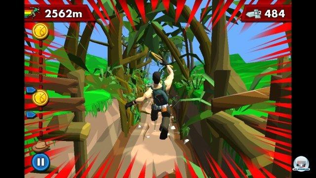 Screenshot - Pitfalll! (iPhone) 92409942