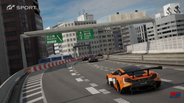 Screenshot - Gran Turismo Sport (PlayStation4) 92525946