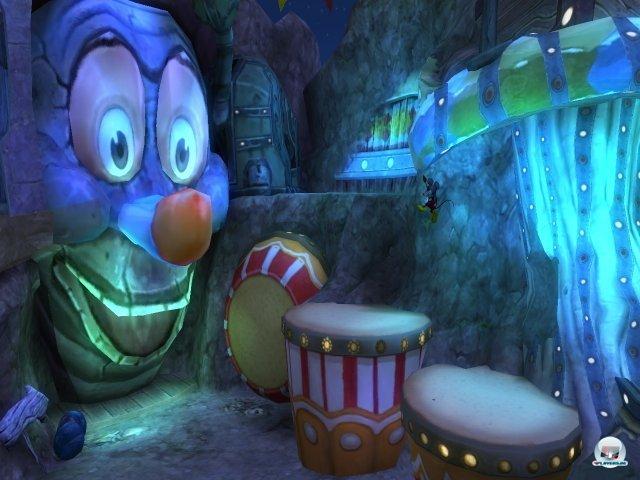Screenshot - Micky Epic: Die Macht der 2 (360) 92413452