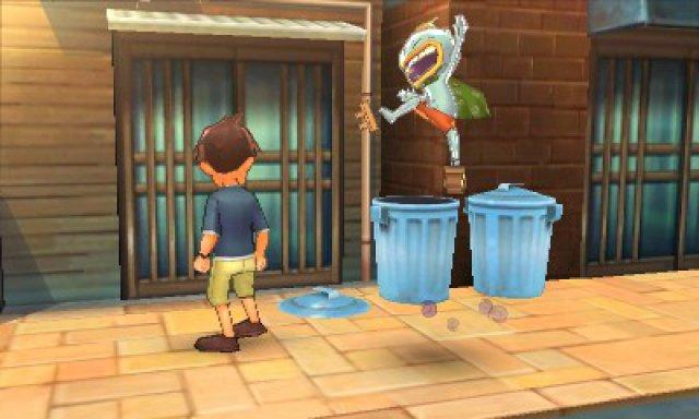 Screenshot - Yo-Kai Watch (3DS) 92507484