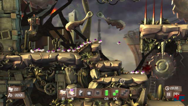 Screenshot - Flockers (PC) 92481371