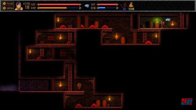 Screenshot - Unepic (Wii_U) 92476762