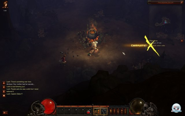 Screenshot - Diablo III (PC) 2267827