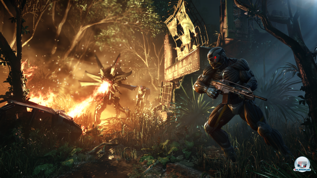 Screenshot - Crysis 3 (PC) 2351977