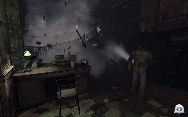 Screenshot - Silent Hill: Downpour (360) 2246117