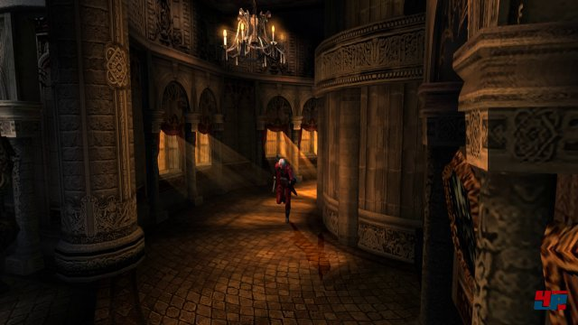 Screenshot - Devil May Cry HD Collection (PC) 92556780