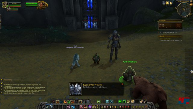 Screenshot - World of WarCraft: Legion (Mac) 92530754