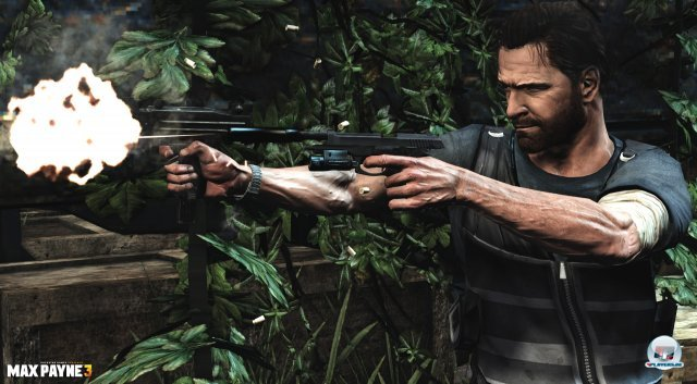 Screenshot - Max Payne 3 (PC) 2323482