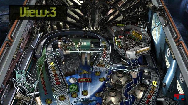 Screenshot - Aliens vs. Pinball (PC) 92524920